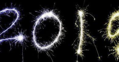 Privind spre 2019 cu speranta –  partea 1 -Ianuarie