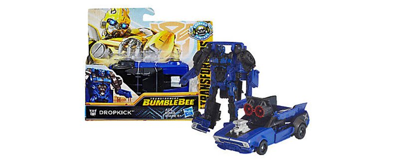 Concurs Bumblebee Like & Share & Movies