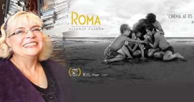 CINEFILIA CINEFILIA  SALVEAZĂ ROMÂNIA!