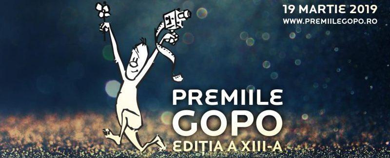 Nominalizările Premiilor Gopo 2019