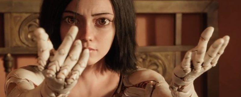 Alita: Battle Angel – Același film, păreri diferite